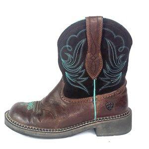 ARIAT Women's Boots sz 8B 10016238